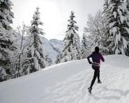 W oczekiwaniu na prawdziwą zimę... Salomon Snowcross