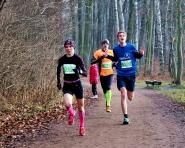 Poznań: ponad 1000 biegaczy nad Rusałką