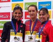 Dominika Napieraj wygrała prestiżowy półmaraton w Birmingham