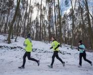 Oskar Przysiężny zwycięża w cyklu w Trójmieście, Magdalena Dias z trzecią wygraną