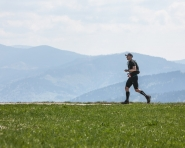 RUN Adventure – 3 dni biegania w Beskidach