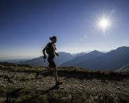Bieg Ultra Granią Tatr okiem wolontariuszy