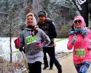 Poświąteczne bieganie w Olsztynie – blisko 400 osób w Grand Prix CITY TRAIL