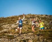 Bieg Ultra Granią Tatr i trzydniowa wędrówka trasą zawodów