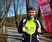 Jak zarazić pasją całą rodzinę opowiada Piotr Bronakowski z Olsztyna