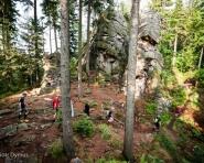 Nowe rekordy i nowi mistrzowie Dolnośląskiego Festiwalu Biegów Górskich