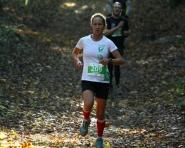 Monika Andrzejczak - najlesza w CITY TRAIL w Szczecinie o naszym cyklu, bieganiu i o sobie