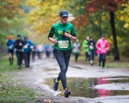 Metoda małych kroków. Jak zacząć biegać i już nigdy nie przestać? [POLSKA BIEGA]