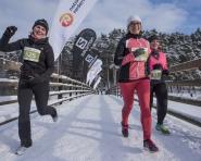 W weekend biegamy w Olsztynie, Trójmieście i Łodzi