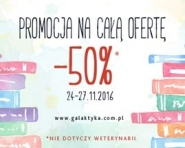 Black Friday w Galaktyce!
