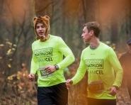 Noworoczna akcja z Bydgoszcz Triathlon