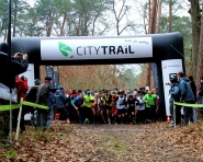 Rekord frekwencji Grand Prix Lublin CITY TRAIL