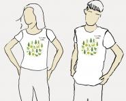 Koszulki CITY TRAIL - dostępne na galach kończących cykl!