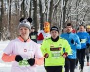 10 powodów, dla których warto biegać zimą [POLSKA BIEGA]