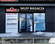 Największy sklep dla biegaczy w Europie Centralnej