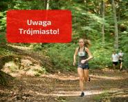 Uwaga! Zmiana terminu biegu w Gdyni – widzimy się tydzień wcześniej – 23 października
