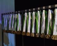 Pamiątkowe medale do odebrania od 10 kwietnia
