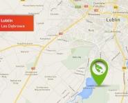 Nowa trasa w Lublinie