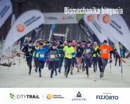 Strefa FizjoOrto Angelini: biomechanika biegania