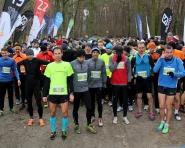 Piąty bieg CITY TRAIL w Lublinie: Artur Kern dominuje