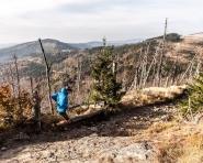 Beskidy RUN Adventure - pierwszy etapowy ultramaraton w Polsce