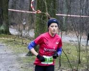 Niepokonana w Łodzi - Monika Kaczmarek o rywalizacji w CITY TRAIL
