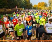 1200 biegaczy nad Rusałką!