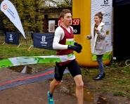 Warszawskie szybkie bieganie