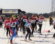 Biegasz? Spróbuj swoich sił na nartach biegowych! :)