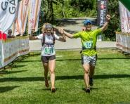 RUN Adventure – Majówka na górskiej etapówce