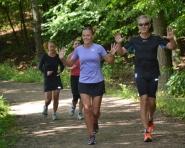 Dlaczego warto biegać w grupie?