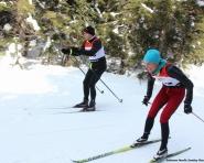 Salomon Nordic Sunday: niedzielny rekord frekwencji