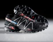 Salomon Spikecross - buty do zadań specjalnych