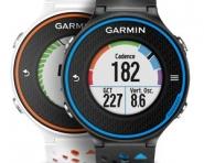 """Garmin Forerunner 620 – coś dla """"biegaczy-koneserów"""" :)"""