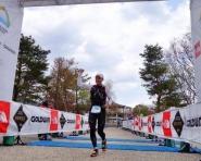 Piotrek Hercog dziewiąty w 168-kilometrowym biegu ultra w Japonii