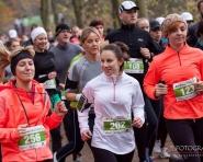 W sobotę nad Rusałką ponownie pojawią się setki biegaczy