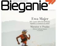 Magazyn Bieganie - grudzień 2015