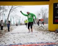 W niedzielę biegaliśmy również w Szczecinie