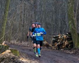 Poznań: po raz kolejny ponad 1000 biegaczy nad Rusałką