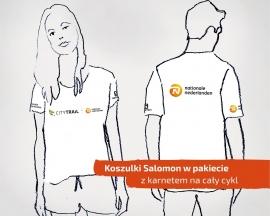 Koszulkowe nowości