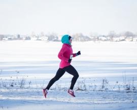 Zima: czas orki i siewu dla biegaczy