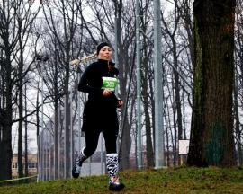 Rekord trasy kobiet w Łodzi