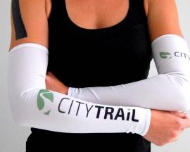 Rękawki CITY TRAIL!