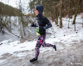 Biegacz vs. zimowa pogoda