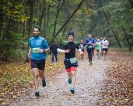 Zapas prędkości w treningu maratończyka